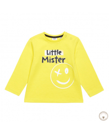 Джемпер BluKids Bio Cotton Future Little Mister 5655841, 8055203419762