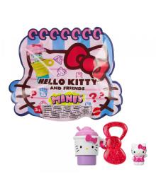 Мини-фигурка Hello Kitty и друзья (в асс.) Mattel GVB10
