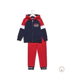 Спортивный костюм BluKids Bio Cotton Open mind 5657330, 8055203440483