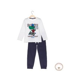 Комплект BluKids Bio Cotton Fashionable crocodile 5663944, 8055203563311