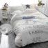 Комплект детского постельного белья Berni Счастливый слон Різнокольоровий полуторный (MP-C-12) Berni Home