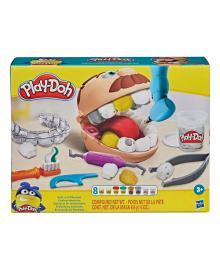 Набор Play-Doh Мистер Зубастик с золотыми зубами