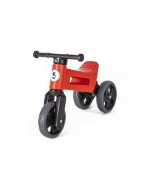 Беговел Funny Wheels Riders Sport красный