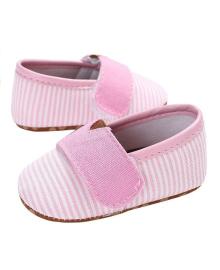 Детские пинетки Lapchu P00962G Рожевий 20 (12,5 см)