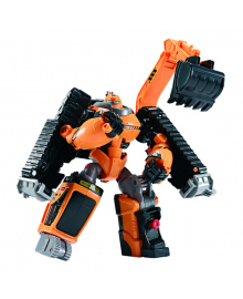 Игрушка-трансформер Tobot Athlon Рокки