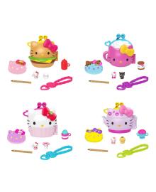 Игровой набор Hello Kitty и друзья Милые мелочи (в ассорт)