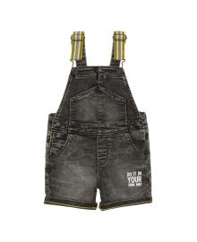 Полукомбинезон-шорты BluKids BCI Your Own Way 5662931, 8055203528013