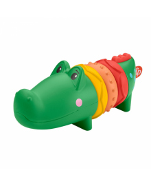 Развивающий крокодил Fisher-Price GWL67