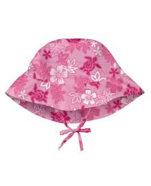 Солнцезащитная панамка I Play Pink Hawaiian Turtle 9-18 мес 747161-209-52