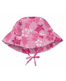 Солнцезащитная панамка I Play Pink Hawaiian Turtle 2-4 года 747161-209-53