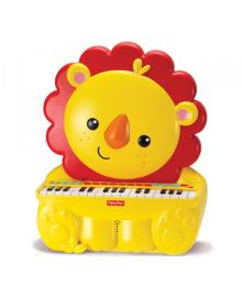 """Детское пианино Fisher-Price """"Музыкальное львенок"""""""