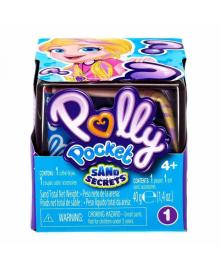 """Набор Polly Pocket """"миропознание"""" в асс."""