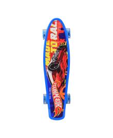 Пенни-борд Shantou Disney Hot Wheels
