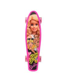 Пенни-борд Shantou Disney Barbie