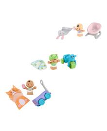 Игровой набор Little People Веселый малыш (в ассорт) GNF59