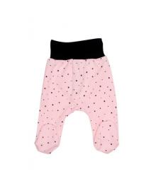 Ползунки розовые Little stars MISHKA 1767 Размер
