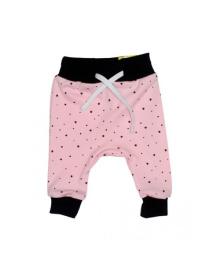 Штанишки розовые Little stars MISHKA 1769 Размер
