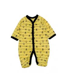 Человечек желтый Панда MISHKA 1774 Размер