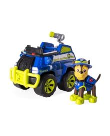 Спасательный автомобиль Spin Master Щенячий патруль серии Джунгли SM16702