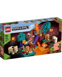 Конструктор LEGO Искаженный лес (21168), 5702016913460