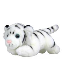 Мягкая игрушка Aurora Тигренок белый, 25 см