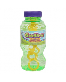 Мыльные пузыри Gazillion Bubbles раствор 237 мл