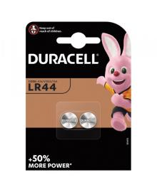 Батарейка DURACELL LR44 / А76 / V13GA / A76 2 шт.