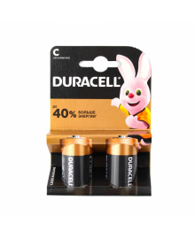 Батарейка DURACELL С/ LR14/ MN1400 KPN 02*10