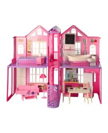 Кукольный домик Defa Cozy house