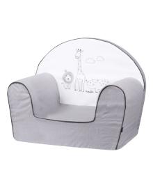 Пенное кресло Bubaba Safari Grey