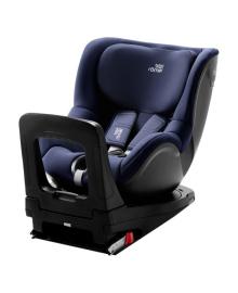 Автокресло Britax-Romer Dualfix M i-Size Moonlight Blue Britax Römer 2000030115, 4000984194814