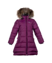 Пальто-пуховик для девочек PARISH HUPPA, PARISH 12470055-80034, 12 лет (152 см), 12 лет (152 см) 12470055-80034-152
