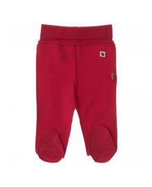 Ползунки Bebetto Love bug red T2458, 8697558734444