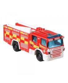 """Машинка """"Шедевры автопрома Великобритании"""" Matchbox (в асс.) Mattel GWL22"""