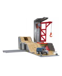 Игровой набор Micro Machines Construction Site S1