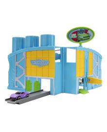 Игровой набор Micro Machines Car Wash S1