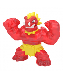 Игрушка-тянучка GooJitZu Dino Power Heroes Блейзагон 12 см