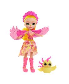 Кукла Enchantimals Royals Феникс Фалон 15 см GYJ04