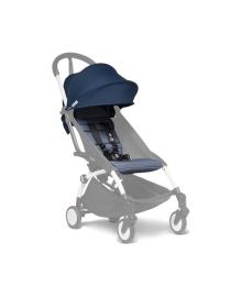 Комплект для коляски BABYZEN YOYO Plus 6+ AF Blue Air France