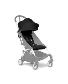 Комплект для коляски BABYZEN YOYO Plus 6+ Black