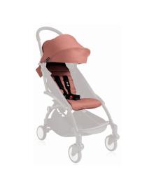 Комплект для коляски BABYZEN YOYO Plus 6+ Ginger