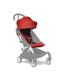 Комплект для коляски BABYZEN YOYO Plus 6+ Red