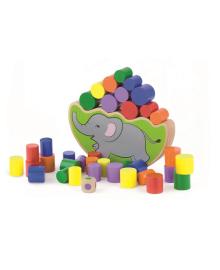 Игра Балансирующий слон