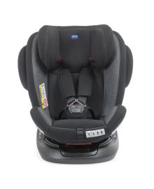 Автокресло Chicco Unico plus Black&Gray 0-36 кг