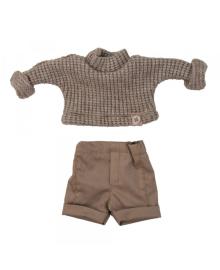 Одежда для игрушки Пуффи knit