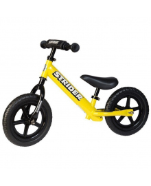 Беговел Strider Sport (Желтый)