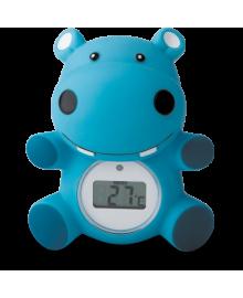 Термометр-игрушка BabySmile Бегемот