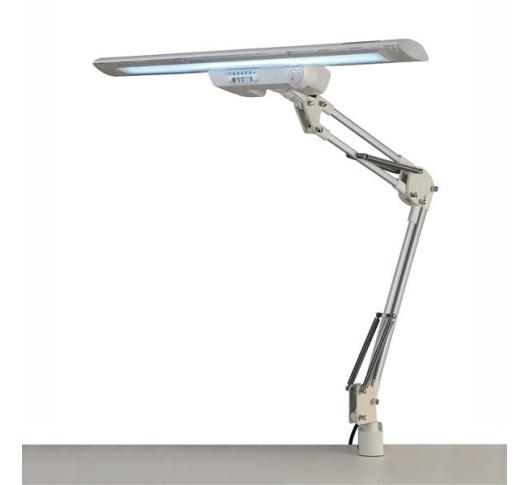 Лампа Mealux DL-1015 светодиодная