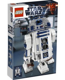 Конструктор LEGO RD (10225)