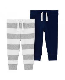 Комплект спортивних штанів для хлопчиків (1H452410_24M)